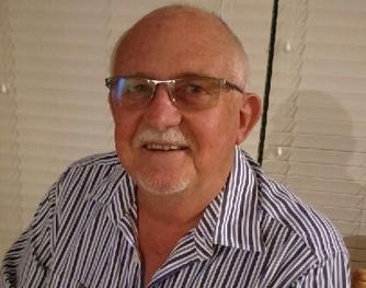 Gold Coast Firearms Trainer Ross GCPC